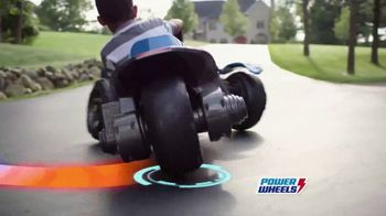 Power Wheels Boomerang TV Spot, 'The Ultimate Thrill Ride' - Thumbnail 9