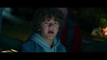 Fios by Verizon TV Spot, 'Dark Ages' Featuring Gaten Matarazzo - Thumbnail 3