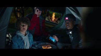 Fios by Verizon TV Spot, 'Dark Ages' Featuring Gaten Matarazzo - Thumbnail 6