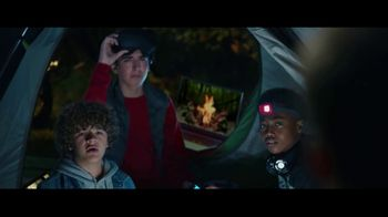 Fios by Verizon TV Spot, 'Dark Ages' Featuring Gaten Matarazzo - Thumbnail 8
