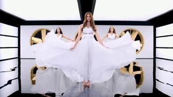 Pantene Foam Conditioner TV Spot, 'Weightless'