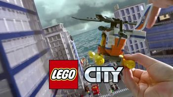 LEGO City Coast Guard TV Spot, 'Save the Sailor' - Thumbnail 1