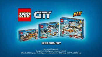 LEGO City Coast Guard TV Spot, 'Save the Sailor' - Thumbnail 10