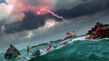 LEGO City Coast Guard TV Spot, 'Save the Sailor' - Thumbnail 3