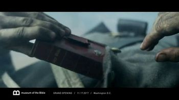 Museum of the Bible TV Spot, 'Experience the Book: Extended Civil War' - Thumbnail 8