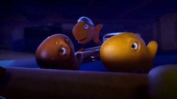 Goldfish Flavor Blasted Xtra Cheddar TV Spot, 'Go-Karts: Retainer' - Thumbnail 1