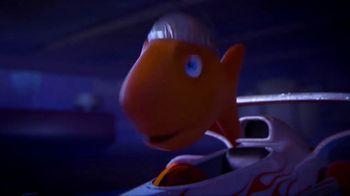 Goldfish Flavor Blasted Xtra Cheddar TV Spot, 'Go-Karts: Retainer' - Thumbnail 2