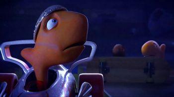 Goldfish Flavor Blasted Xtra Cheddar TV Spot, 'Go-Karts: Retainer' - Thumbnail 5
