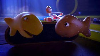 Goldfish Flavor Blasted Xtra Cheddar TV Spot, 'Go-Karts: Retainer' - Thumbnail 7
