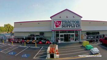 Tractor Supply Co. TV Spot, 'Traveller Motor Oil, Hitches & Power Inverter'