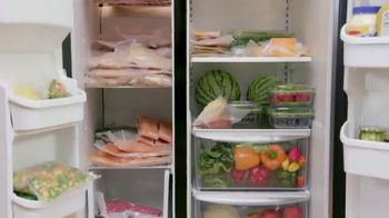 FoodSaver TV Spot, 'Keep Food Fresh' - Thumbnail 1