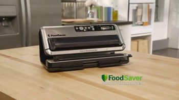 FoodSaver TV Spot, 'Keep Food Fresh' - Thumbnail 2