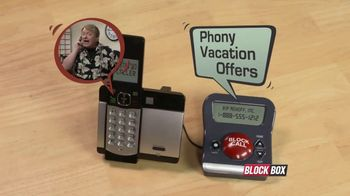 Block Box TV Spot, 'Stop Annoying Calls'