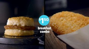 McDonald's Breakfast Combo TV Spot, 'Either Side of the Bed' - Thumbnail 9