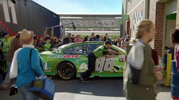 Mountain Dew TV Spot, 'Dewey Ryder' Feat. Danny McBride, Dale Earnhardt Jr. - Thumbnail 1