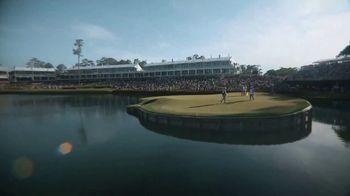 PGA TOUR 2018 THE PLAYERS Championship TV Spot, 'How It Goes' - Thumbnail 1