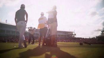 PGA TOUR 2018 THE PLAYERS Championship TV Spot, 'How It Goes' - Thumbnail 4