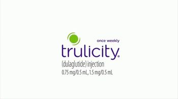 Trulicity TV Spot, 'I Can Do More' - Thumbnail 1