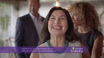 Trulicity TV Spot, 'I Can Do More' - Thumbnail 5