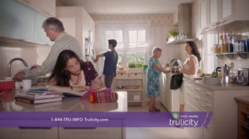 Trulicity TV Spot, 'I Can Do More' - Thumbnail 6