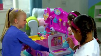 Doc McStuffins Baby All-in-One Nursery TV Spot, 'Toy Baby Checkup' - Thumbnail 2