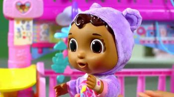 Doc McStuffins Baby All-in-One Nursery TV Spot, 'Toy Baby Checkup' - Thumbnail 7