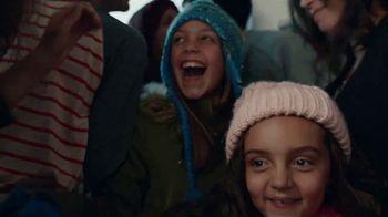 Walmart TV Spot, 'Lo mejor de la Navidad' canción de Paty Cantú [Spanish] - 1078 commercial airings