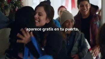 Walmart TV Spot, 'Lo mejor de la Navidad' canción de Paty Cantú [Spanish] - Thumbnail 7