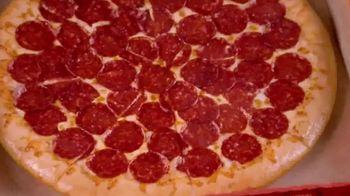 Little Caesars EXTRAMOSTBESTEST Pizza TV Spot, 'Audience Participation' - Thumbnail 2