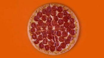 Little Caesars EXTRAMOSTBESTEST Pizza TV Spot, 'Audience Participation' - Thumbnail 6