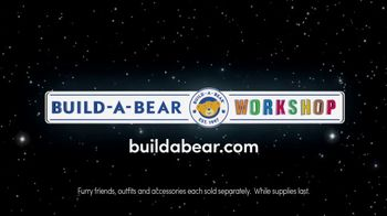 Build-A-Bear Workshop Star Wars Collection TV Spot, 'One Bear, Two Sides' - Thumbnail 9