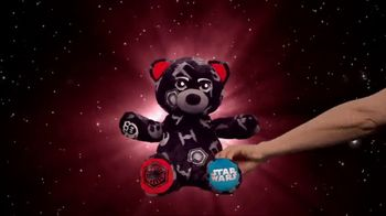 Build-A-Bear Workshop Star Wars Collection TV Spot, 'One Bear, Two Sides' - Thumbnail 3