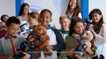 Build-A-Bear Workshop Star Wars Collection TV Spot, 'One Bear, Two Sides' - Thumbnail 5
