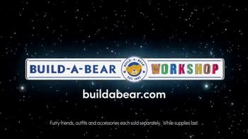 Build-A-Bear Workshop Star Wars Collection TV Spot, 'One Bear, Two Sides' - Thumbnail 8