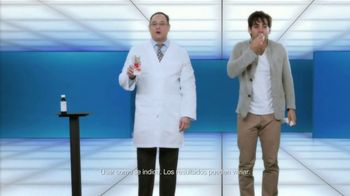 Rompe Pecho Flu TV Spot, 'Efectividad' [Spanish]