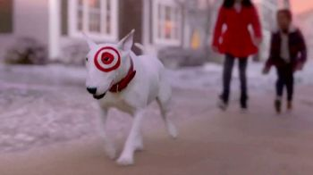 Target TV Spot, 'A Home for the Holidays' - Thumbnail 1