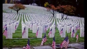Grand Canyon University TV Spot, 'Honoring Veterans' - Thumbnail 1