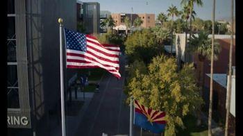 Grand Canyon University TV Spot, 'Honoring Veterans' - Thumbnail 9
