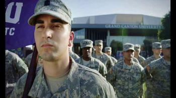 Grand Canyon University TV Spot, 'Honoring Veterans' - Thumbnail 8