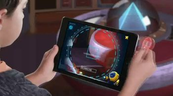 Zak Storm Super Pirate App TV Spot, 'Incredible World'