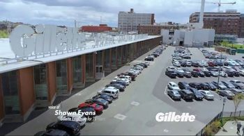 Gillette TV Spot, 'Proudly Making Quality Razor Blades More Affordable'