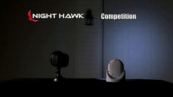 Night Hawk TV Spot, 'Motion Sensor Spotlight' - Thumbnail 2
