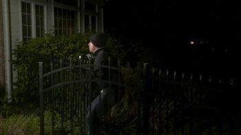 Night Hawk TV Spot, 'Motion Sensor Spotlight' - Thumbnail 4