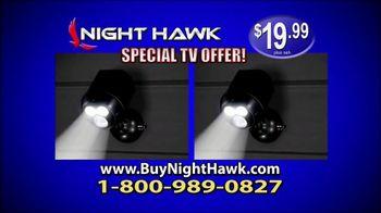 Night Hawk TV Spot, 'Motion Sensor Spotlight' - Thumbnail 7