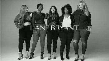 Lane Bryant Pant & Jean Styling Event TV Spot, 'The New Skinny' - Thumbnail 1