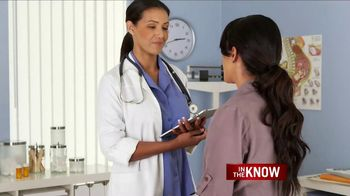 In the Know: The Fibroid Effect thumbnail