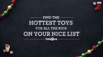 Toys R Us TV Spot, 'The Naughty List Is Not an Option' - Thumbnail 9