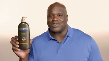 Gold Bond Men's Essentials TV Spot, 'Microscope' Ft. Shaquille O'Neal - Thumbnail 5
