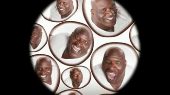 Gold Bond Men's Essentials TV Spot, 'Microscope' Ft. Shaquille O'Neal - Thumbnail 9
