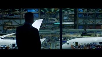Boeing TV Spot, 'Serving Those Who Serve' - Thumbnail 6